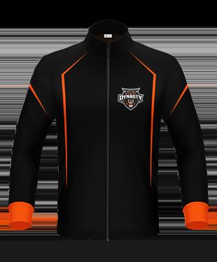 Pixel Dynasty - Player Jacket