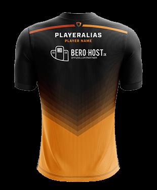 PlanetStrike - Short Sleeve Esports Jersey