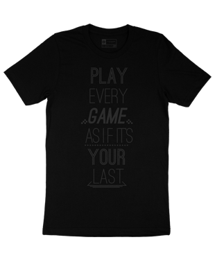 Play Every Game! - Unisex T-Shirt