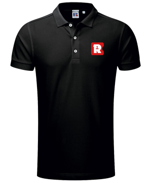 Reason Gaming - Polo