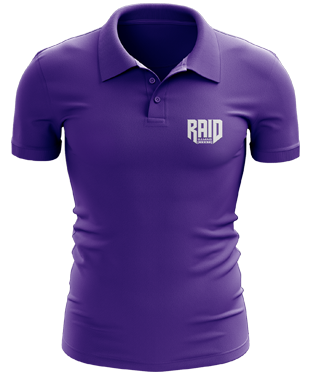 Raid - Polo Shirt