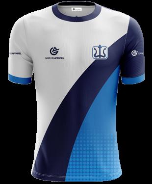Poseidon - Short Sleeve Esports Jersey