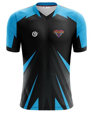 PRGN - Short Sleeve Esports Jersey