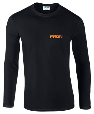 PRGN - Long Sleeve T-Shirt