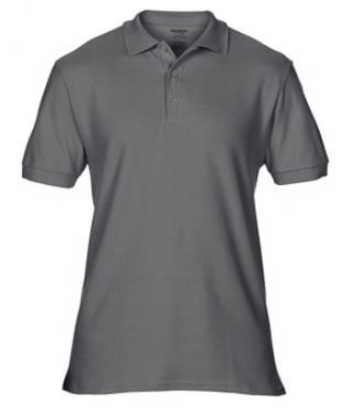 Premium Cotton® Adult Double Piqué Polo
