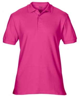 Gildan - Premium Cotton® Double Piqué Polo Shirt
