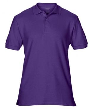 Gildan - Premium Cotton® Adult Double Piqué Polo