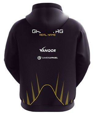 ProLegion - Esports Hoodie without Zipper