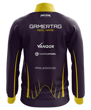 ProLegion - Esports Player Jacket