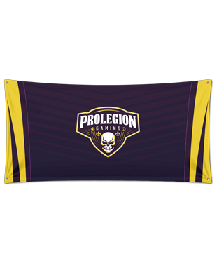 ProLegion - Team Flag