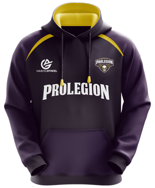 ProLegion - Esports Hoodie