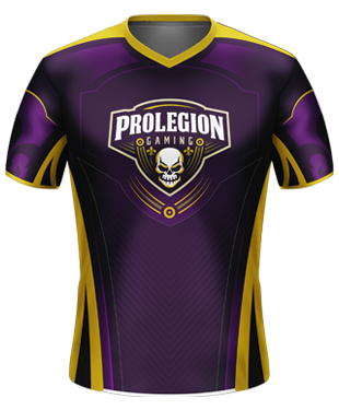 ProLegion - Short Sleeve Jersey