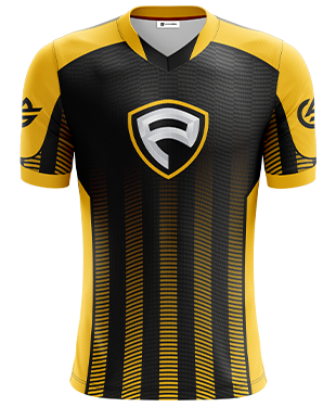 Prosperity - Short Sleeve Esports Jersey