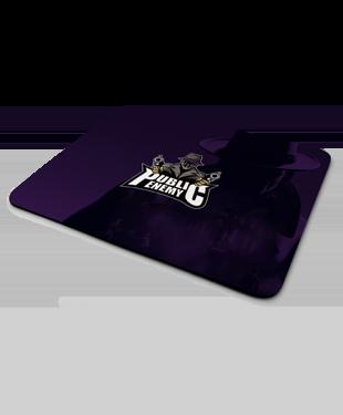 Public Enemy - Gaming Mousepad