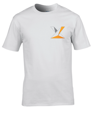exceL - Puzzle Pocket T-Shirt
