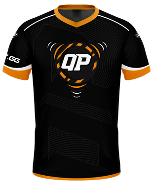 QuickPlay - Short Sleeve Jersey