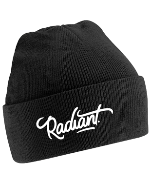 Radiant Esports - Beanie