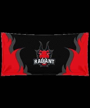 Radiant Esports - Team Flag