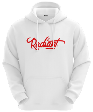 Radiant Esports - Casual Hoodie