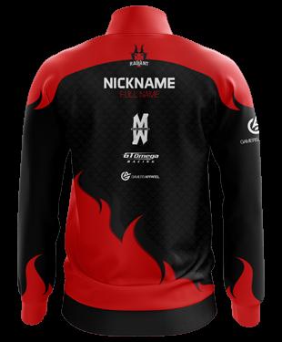 Radiant Esports - Esports Jacket