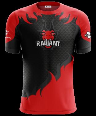 Radiant Esports - Pro Esports Jersey