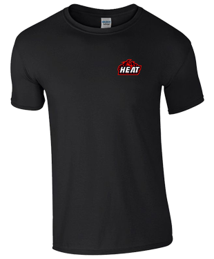 Radiant Esports - HEAT T-Shirt