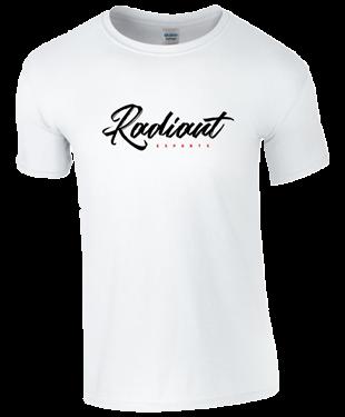 Radiant Esports - Sig T-Shirt