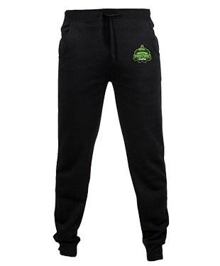 Radicade Gaming - Slim Cuffed Jogging Bottoms
