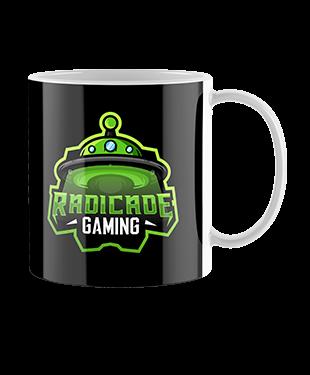 Radicade Gaming - Mug