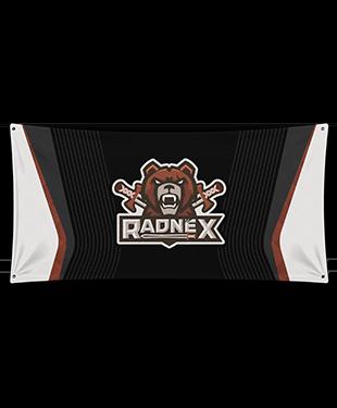 Radnex - Team Flag