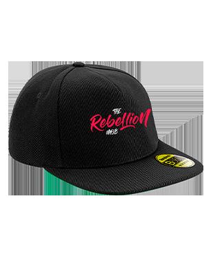Rapz Rebellion - Snapback Cap