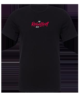 Rapz Rebellion - Unisex T-Shirt