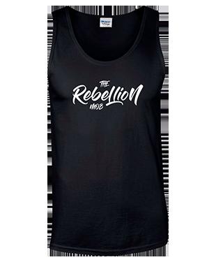 Rapz Rebellion - Tank Top