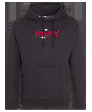 Rapz Rebellion - Casual Hoodie