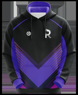 Ravens Esports Club - Bespoke Hoodie