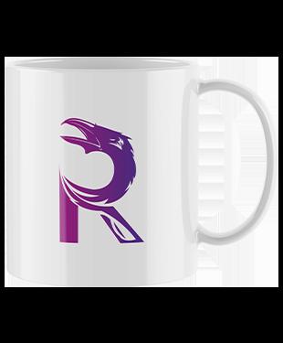 Ravens Esports Club - Mug
