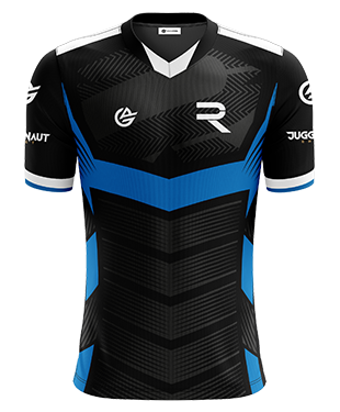 RazarGG - Short Sleeve Esports Jersey