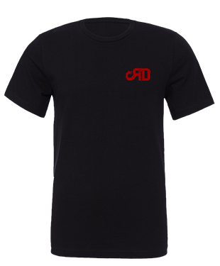 Red Dragons - Unisex T-Shirt