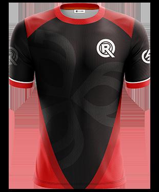 Realistiq - Short Sleeve Esports Jersey