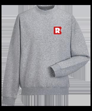 Reason Gaming - Authentic Sweatshirt