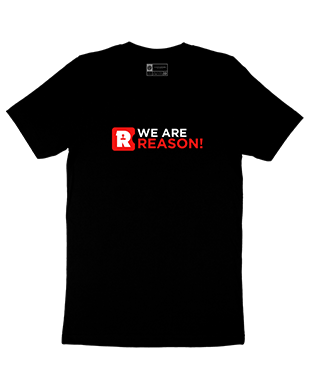 Reason Gaming - T-Shirt