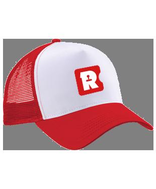 Reason Gaming - Snapback Trucker Cap