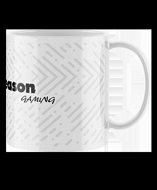 Reason Gaming - Mug