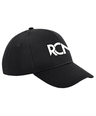 Team Recon - Ultimate 6 Panel Cap