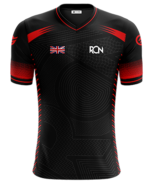 Team Recon - Pro Short Sleeve Esports Jersey