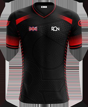 Team Recon - Pro Short Sleeve Esports Jersey