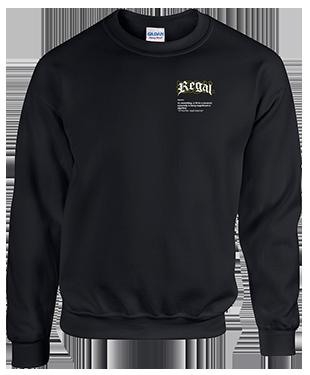 Regal Esports - Sweatshirt