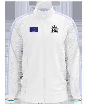 Regal Esports - Bespoke Player Jacket