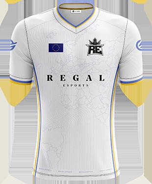 Regal Esports - Pro Short Sleeve Esports Jersey