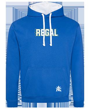 Regal Esports - Contrast Hoodie